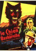 "Постер 8 из 14 из фильма ""Собака Баскервилей"" /The Hound of the Baskervilles/ (1959)"