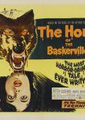 "Постер 9 из 14 из фильма ""Собака Баскервилей"" /The Hound of the Baskervilles/ (1959)"