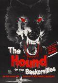 "Постер 14 из 14 из фильма ""Собака Баскервилей"" /The Hound of the Baskervilles/ (1959)"