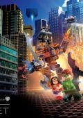 "Постер 23 из 23 из фильма ""Лего. Фильм"" /The Lego Movie/ (2014)"
