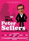 Жизнь и смерть Питера Селлерса