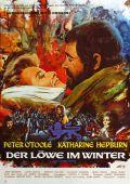 """Постер 5 из 14 из фильма """"Лев зимой"""" /The Lion in Winter/ (1968)"""