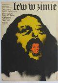 """Постер 9 из 14 из фильма """"Лев зимой"""" /The Lion in Winter/ (1968)"""