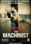 """Постер 9 из 13 из фильма """"Машинист"""" /The Machinist/ (2004)"""
