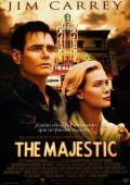 """Постер 4 из 9 из фильма """"Мажестик"""" /The Majestic/ (2001)"""