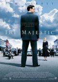 """Постер 3 из 9 из фильма """"Мажестик"""" /The Majestic/ (2001)"""
