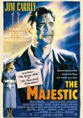 """Постер 5 из 9 из фильма """"Мажестик"""" /The Majestic/ (2001)"""