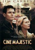 """Постер 6 из 9 из фильма """"Мажестик"""" /The Majestic/ (2001)"""