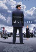 """Постер 9 из 9 из фильма """"Мажестик"""" /The Majestic/ (2001)"""