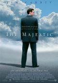 """Постер 2 из 9 из фильма """"Мажестик"""" /The Majestic/ (2001)"""