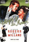 "Постер 4 из 5 из фильма ""Майор и малышка"" /The Major and the Minor/ (1942)"