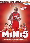 """Постер 1 из 2 из фильма """"Малыши"""" /The Minis/ (2007)"""
