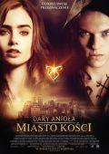 """Постер 18 из 24 из фильма """"Орудия смерти: Город костей"""" /The Mortal Instruments: City of Bones/ (2013)"""