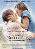 """Постер 8 из 15 из фильма """"Дневник памяти"""" /The Notebook/ (2004)"""