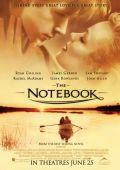 """Постер 11 из 15 из фильма """"Дневник памяти"""" /The Notebook/ (2004)"""