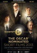 Oscar Shorts 2013. Фильмы