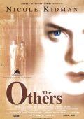 "Постер 10 из 12 из фильма ""Другие"" /The Others/ (2001)"