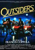 """Постер 5 из 9 из фильма """"Изгои"""" /The Outsiders/ (1983)"""