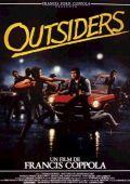 """Постер 8 из 9 из фильма """"Изгои"""" /The Outsiders/ (1983)"""