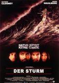 """Постер 12 из 13 из фильма """"Идеальный шторм"""" /The Perfect Storm/ (2000)"""