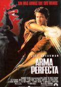 """Постер 3 из 3 из фильма """"Идеальное оружие"""" /The Perfect Weapon/ (1991)"""