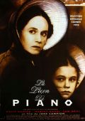 """Постер 4 из 9 из фильма """"Пианино"""" /The Piano/ (1993)"""