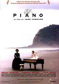 """Постер 3 из 9 из фильма """"Пианино"""" /The Piano/ (1993)"""