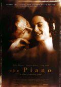 """Постер 8 из 9 из фильма """"Пианино"""" /The Piano/ (1993)"""