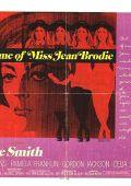 "Постер 2 из 2 из фильма ""Расцвет мисс Джин Броди"" /The Prime of Miss Jean Brodie/ (1969)"