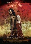"""Постер 2 из 18 из фильма """"Жатва"""" /The Reaping/ (2007)"""