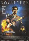 "Постер 2 из 11 из фильма ""Ракетчик"" /The Rocketeer/ (1991)"