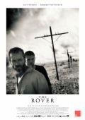 """Постер 13 из 23 из фильма """"Ровер"""" /The Rover/ (2014)"""