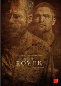 """Постер 11 из 23 из фильма """"Ровер"""" /The Rover/ (2014)"""