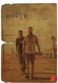 """Постер 16 из 23 из фильма """"Ровер"""" /The Rover/ (2014)"""