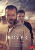 """Постер 23 из 23 из фильма """"Ровер"""" /The Rover/ (2014)"""