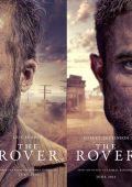 """Постер 20 из 23 из фильма """"Ровер"""" /The Rover/ (2014)"""