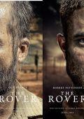 """Постер 18 из 23 из фильма """"Ровер"""" /The Rover/ (2014)"""