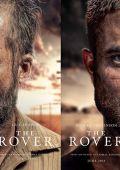 """Постер 19 из 23 из фильма """"Ровер"""" /The Rover/ (2014)"""