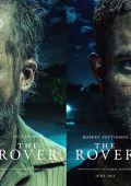 """Постер 10 из 23 из фильма """"Ровер"""" /The Rover/ (2014)"""