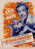 """Постер 7 из 9 из фильма """"Тайная жизнь Уолтера Митти"""" /The Secret Life of Walter Mitty/ (1947)"""