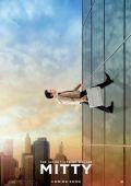 """Постер 8 из 12 из фильма """"Невероятная жизнь Уолтера Митти"""" /The Secret Life of Walter Mitty/ (2013)"""