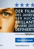 """Постер 13 из 24 из фильма """"Социальная сеть"""" /The Social Network/ (2010)"""