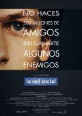"""Постер 8 из 24 из фильма """"Социальная сеть"""" /The Social Network/ (2010)"""
