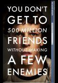 """Постер 9 из 24 из фильма """"Социальная сеть"""" /The Social Network/ (2010)"""
