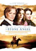 """Постер 3 из 3 из фильма """"Каменный ангел"""" /The Stone Angel/ (2007)"""