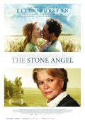 """Постер 2 из 3 из фильма """"Каменный ангел"""" /The Stone Angel/ (2007)"""