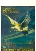 "Постер 6 из 8 из фильма ""Багдадский вор"" /The Thief of Bagdad/ (1924)"