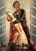 "Постер 4 из 8 из фильма ""Багдадский вор"" /The Thief of Bagdad/ (1924)"