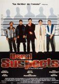 Подозрительные лица /The Usual Suspects/ (1995)