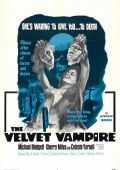 Бархатная вампирша